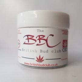 BBC CBD Flower