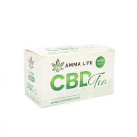 Amma Life CBD Tea