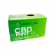 CBD and Mint Tea Front