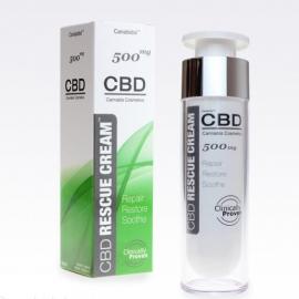Canabidol CBD Rescue Cream