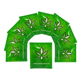CBD Mint Tea Bags