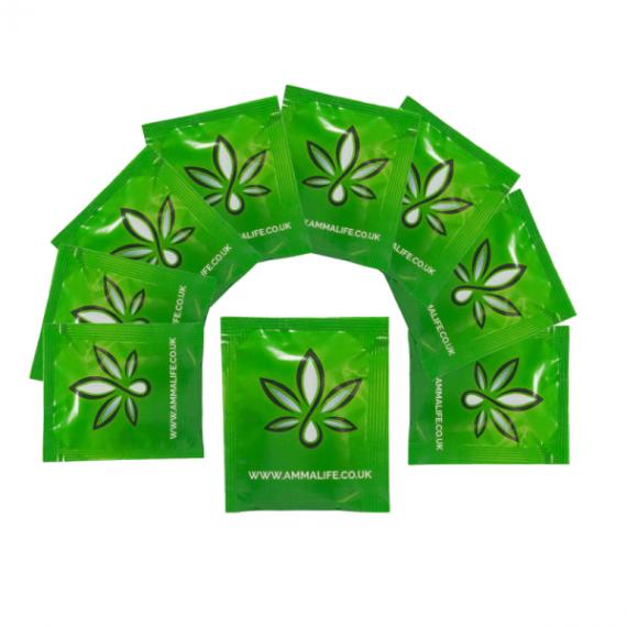 CBD Mint Tea Bags
