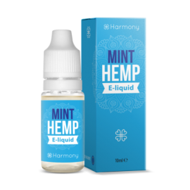 Mint Hemp CBD E-Liquid