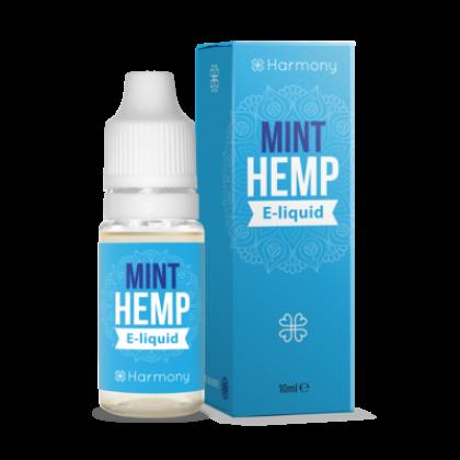 Mint Hemp CBD E-Liquid