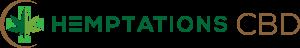 Hemptations CBD Logo