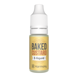 Custard CBD e-liquid