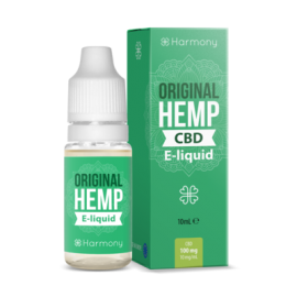 Original Hemp CBD Vape Juice