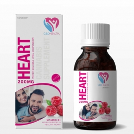 CBD Health Heart Support