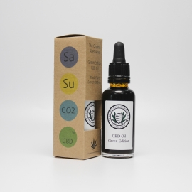 CBD Brothers Green Edition 30ml