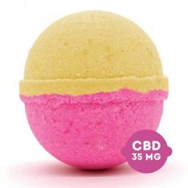 Shea Skin Healer CBD Bath Bomb 5oz