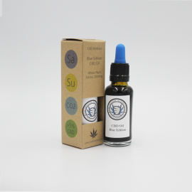 CBD Brothers Blue Edition 30ml