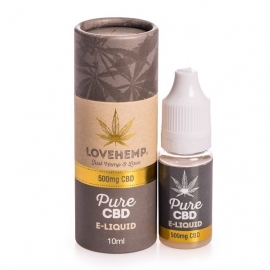 CBD Vape Additive