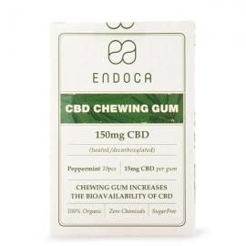 Endoca CBD Chewing Gum