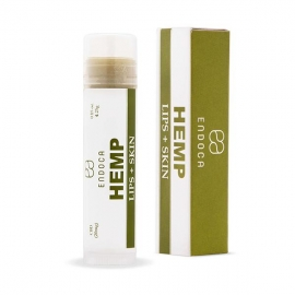 Endoca CBD Lips and Skin Balm