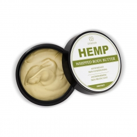 Endoca CBD Whipped Body Butter Product Shot