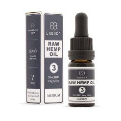 Endoca RAW CBD Oil