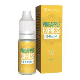 Pineapple Express CBD E-Liquid