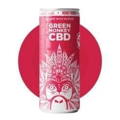 Green Monkey Berry Burst
