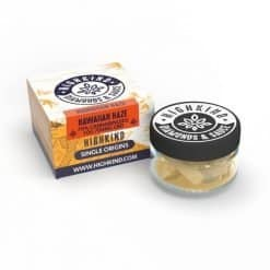 Highkind CBD Diamonds and Sauce Single Origin Hawaiian Haze